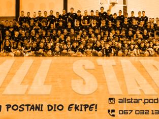 Košarkaški klub All Star